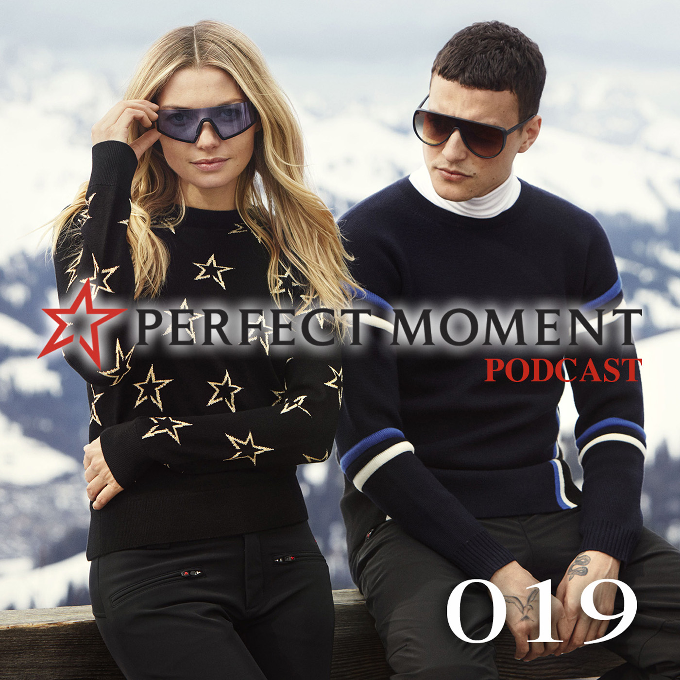 PERFECT MOMENT 019