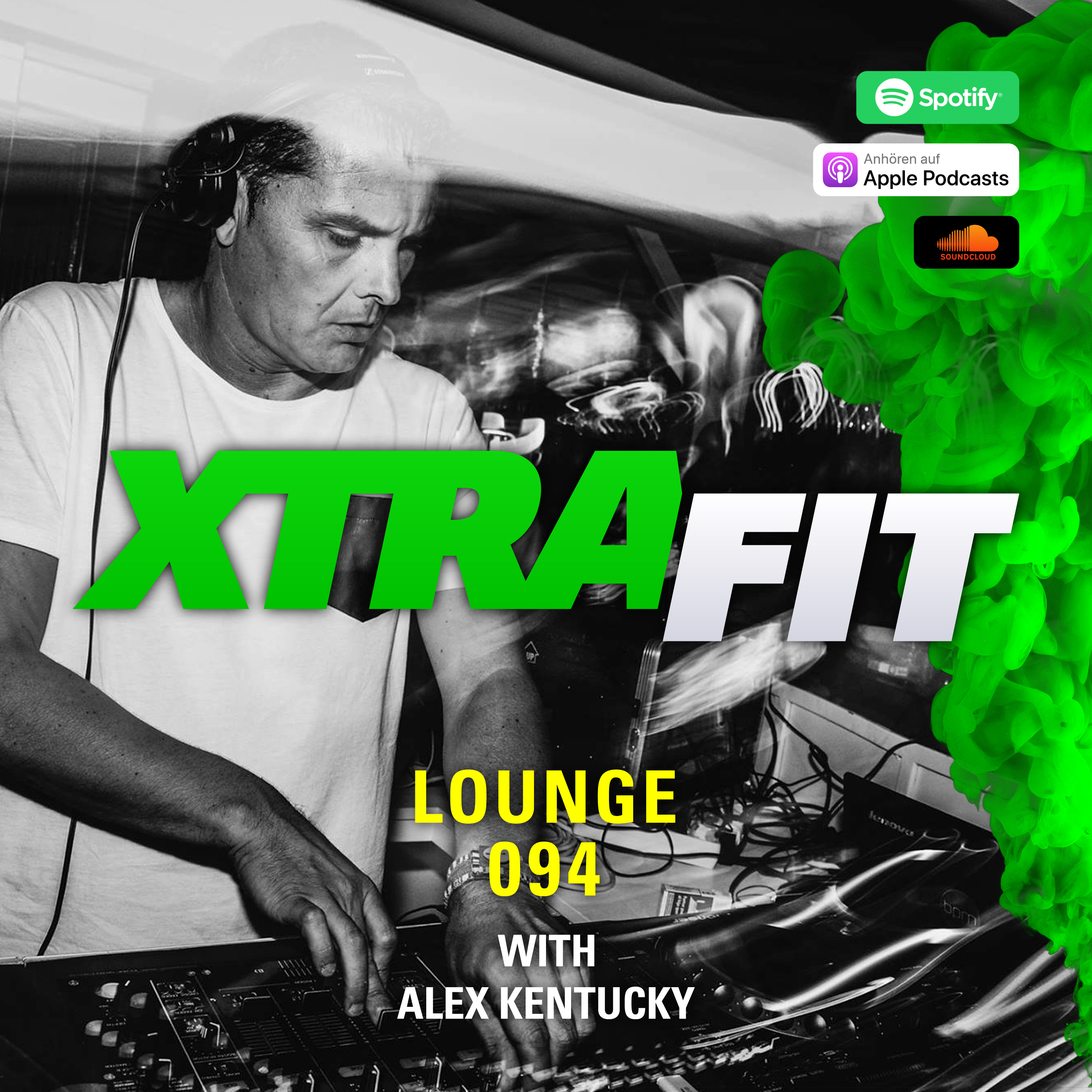 XTRAFIT Lounge | MUSICZONE RECORDS